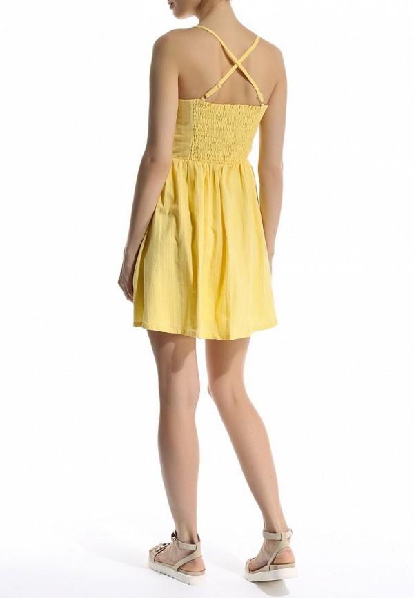 Платье-мини AngelEye London J011037: изображение 3