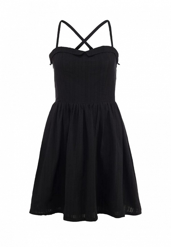 Платье-мини AngelEye London J011037: изображение 1