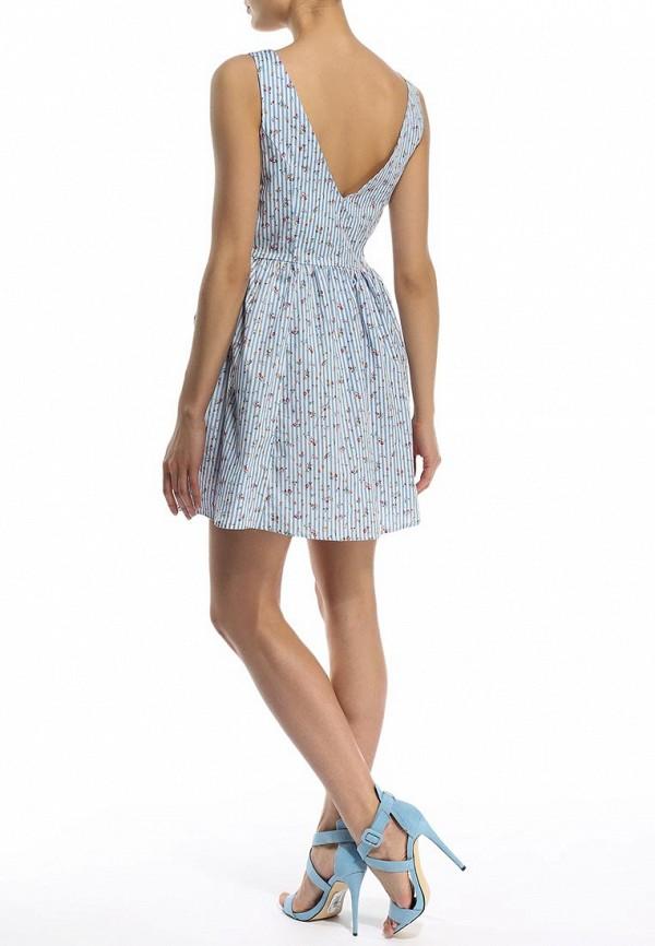 Платье-мини AngelEye London J011038: изображение 4