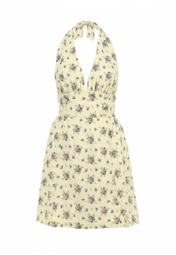 Платье-мини AngelEye London J011039: изображение 1