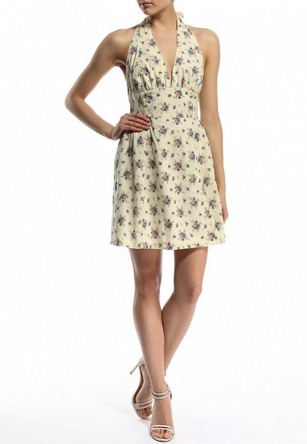Платье-мини AngelEye London J011039: изображение 3