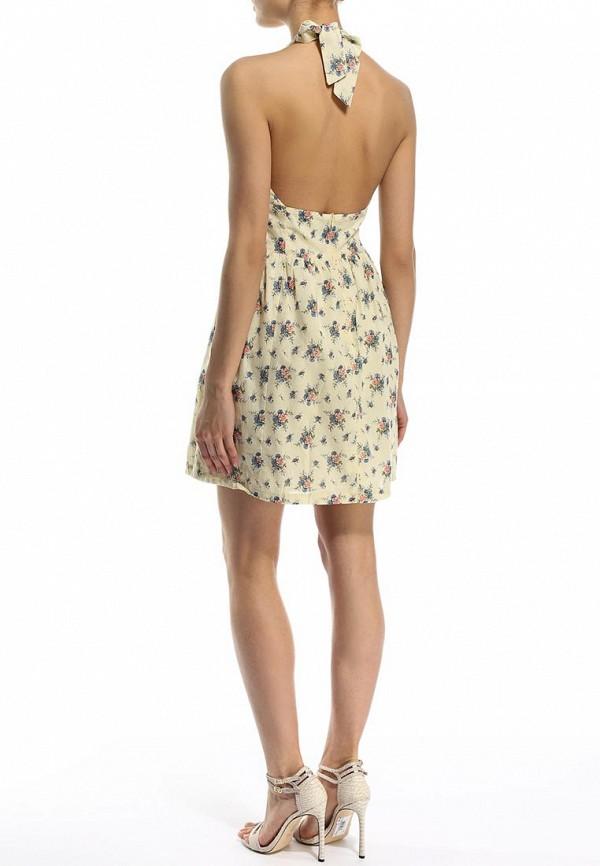 Платье-мини AngelEye London J011039: изображение 4