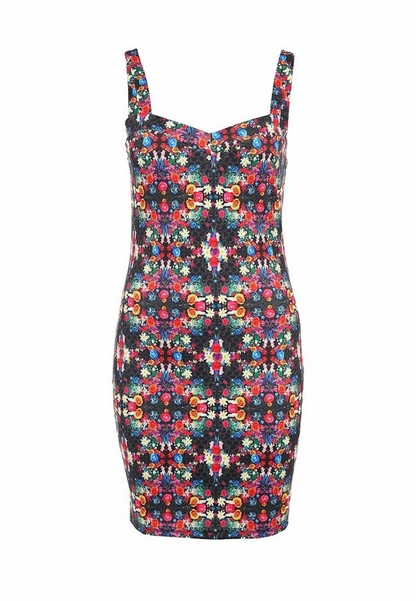 Платье-мини AngelEye London J011041: изображение 1
