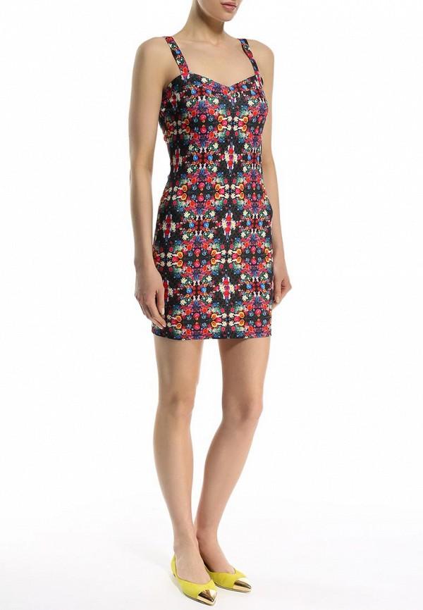Платье-мини AngelEye London J011041: изображение 3