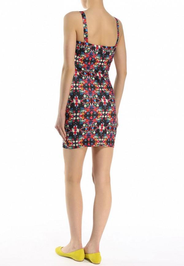 Платье-мини AngelEye London J011041: изображение 4