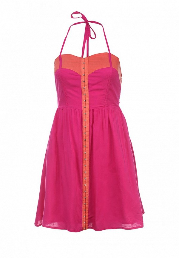 Платье-мини AngelEye London J011052: изображение 1