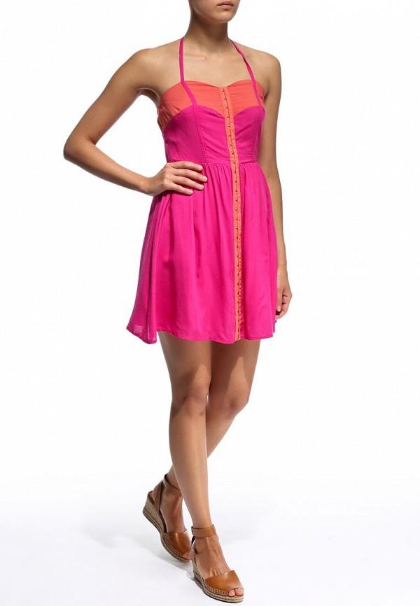 Платье-мини AngelEye London J011052: изображение 3
