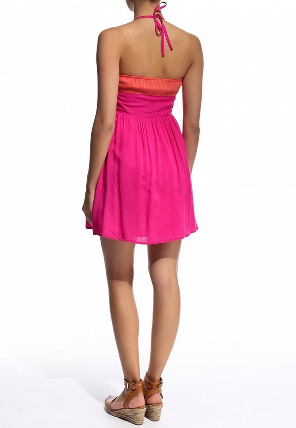 Платье-мини AngelEye London J011052: изображение 4