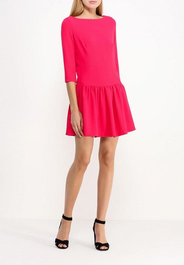 Платье-мини AngelEye London Z011122: изображение 2
