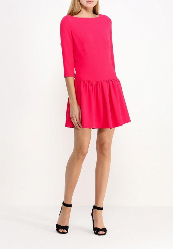 Платье-мини AngelEye London Z011122: изображение 5