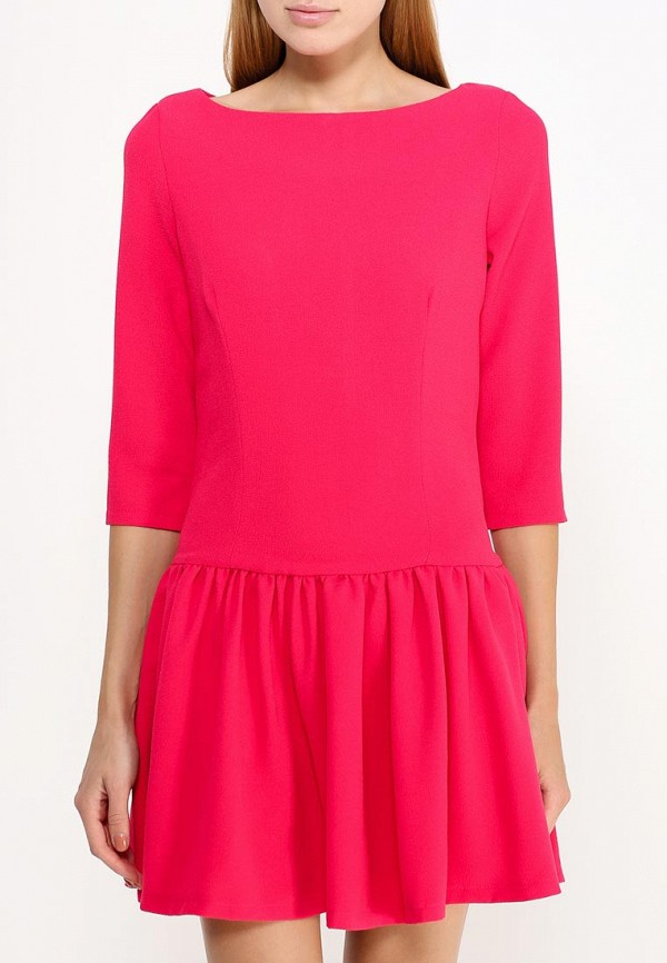 Платье-мини AngelEye London Z011122: изображение 6
