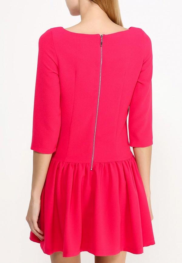 Платье-мини AngelEye London Z011122: изображение 7