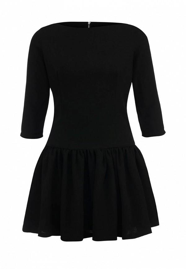 Платье-мини AngelEye London Z011122: изображение 1