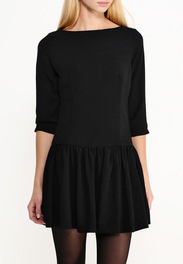 Платье-мини AngelEye London Z011122: изображение 3