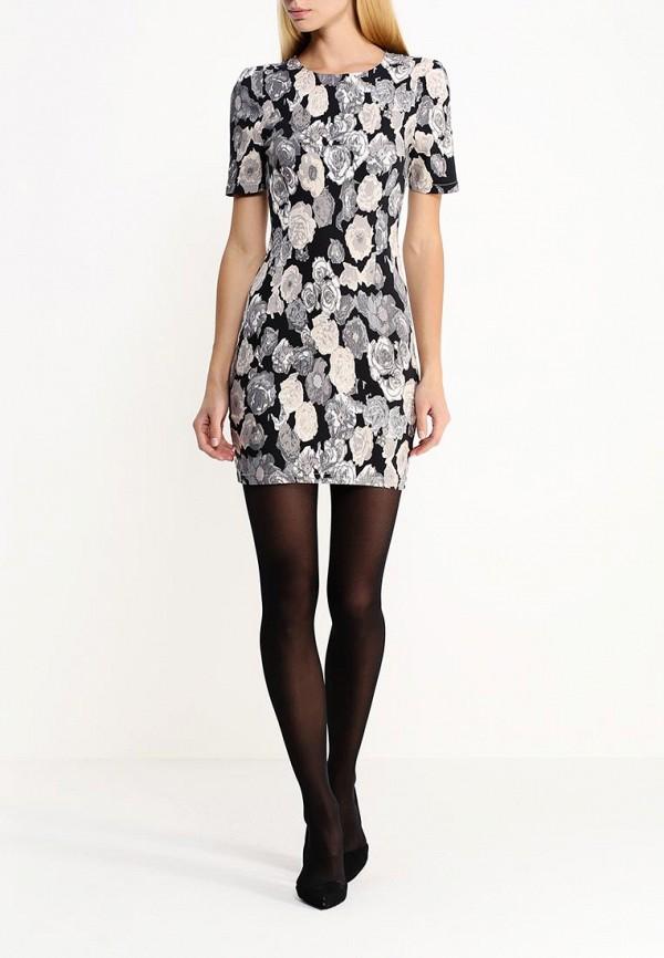 Платье-мини AngelEye London L011874: изображение 2