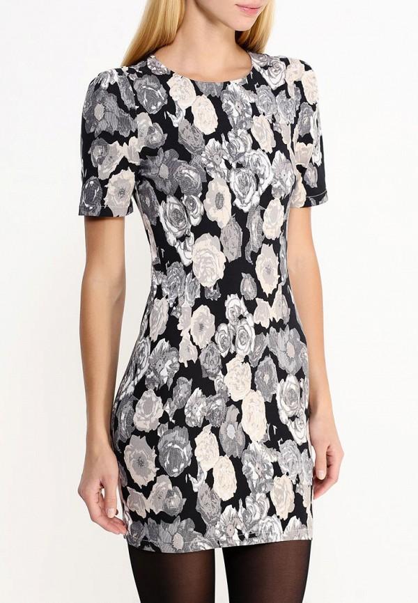 Платье-мини AngelEye London L011874: изображение 3