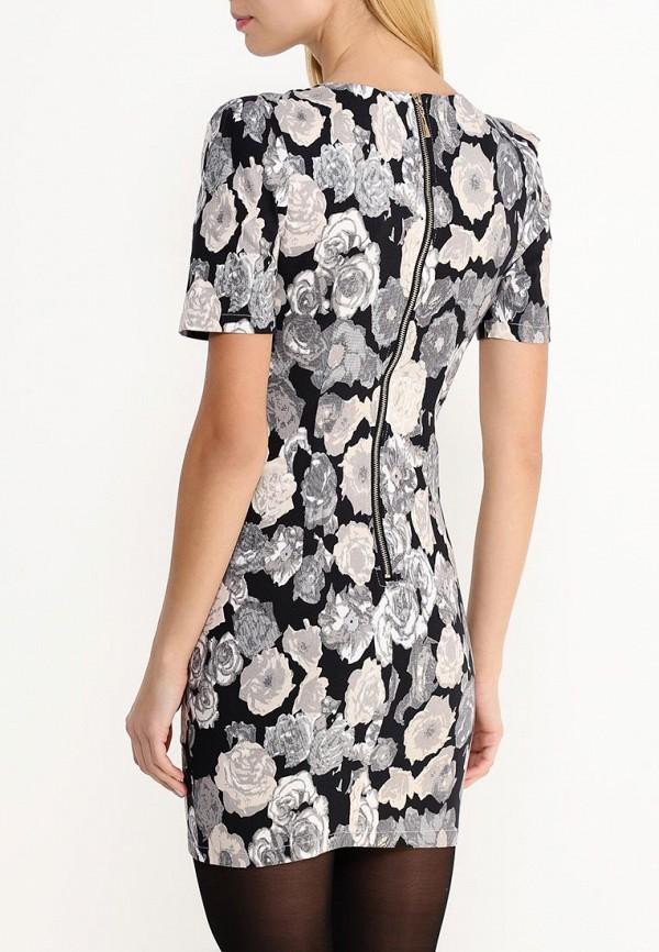 Платье-мини AngelEye London L011874: изображение 4