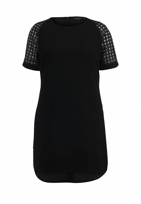 Платье-мини AngelEye London Y011950: изображение 1