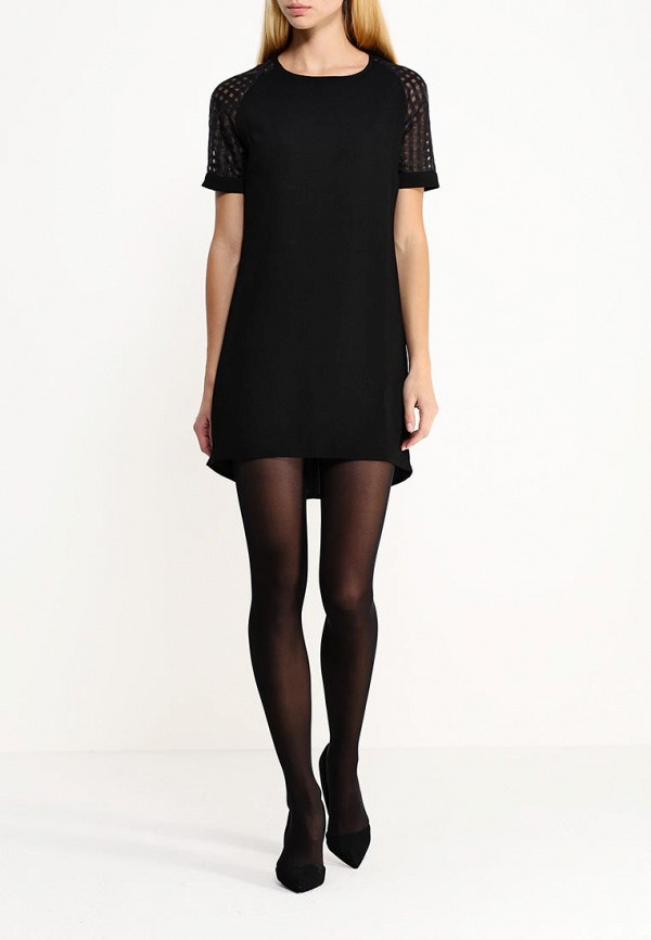 Платье-мини AngelEye London Y011950: изображение 2
