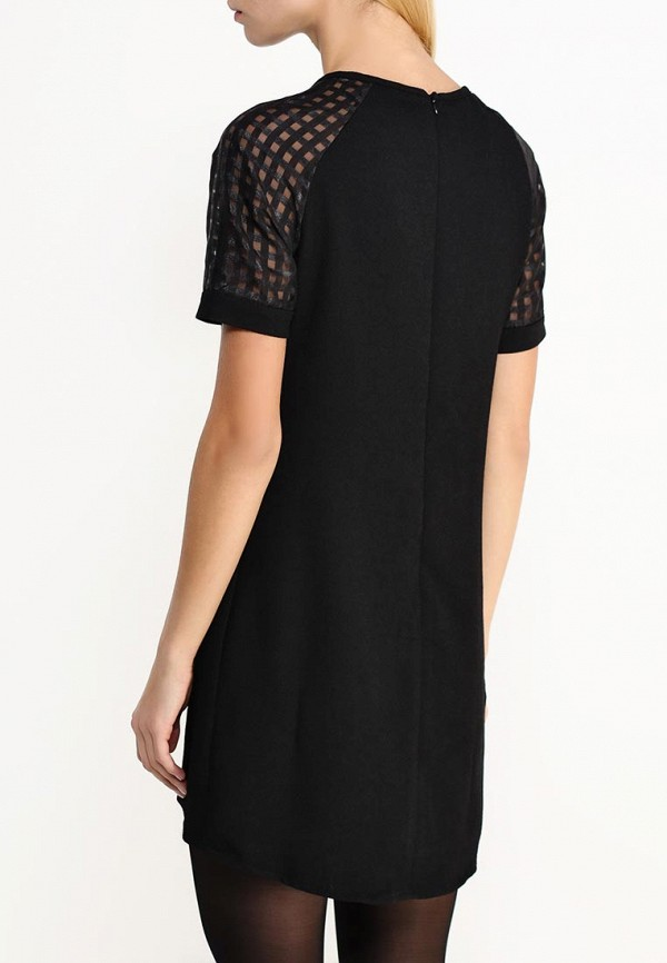 Платье-мини AngelEye London Y011950: изображение 4