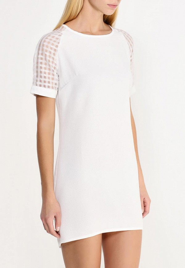 Платье-мини AngelEye London Y011950: изображение 3