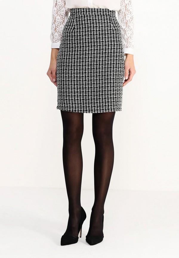 Прямая юбка AngelEye London Y011112: изображение 3
