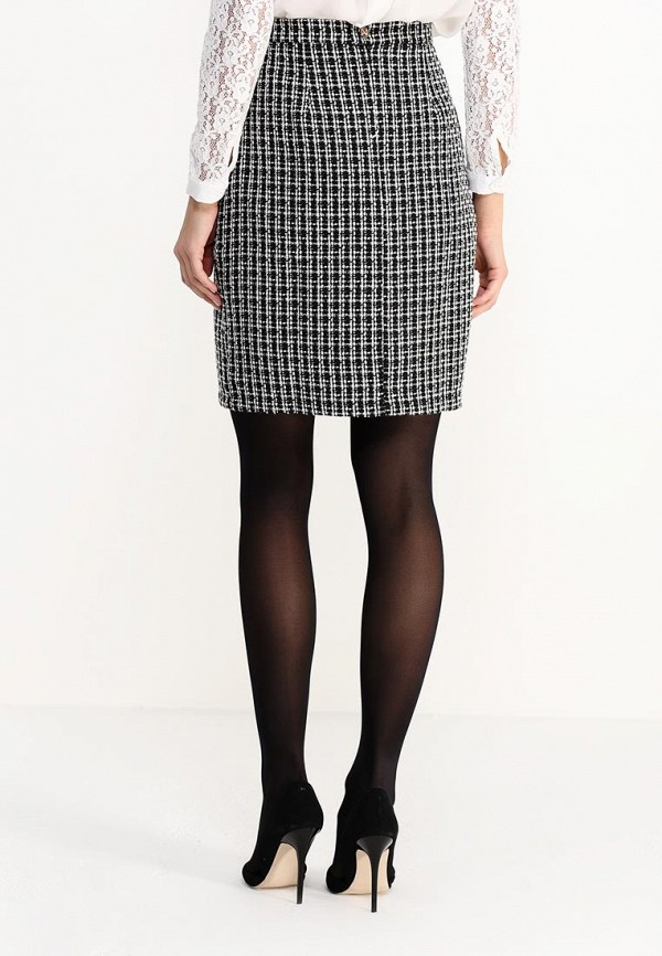 Прямая юбка AngelEye London Y011112: изображение 4