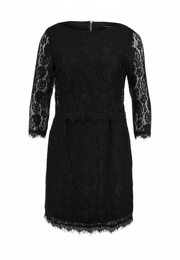 Платье-мини AngelEye London Y011119: изображение 1