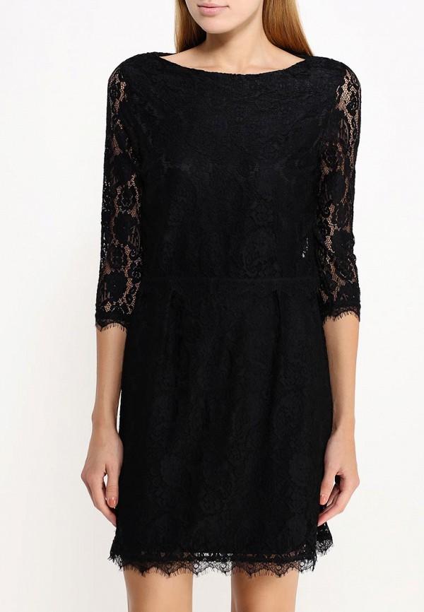 Платье-мини AngelEye London Y011119: изображение 3