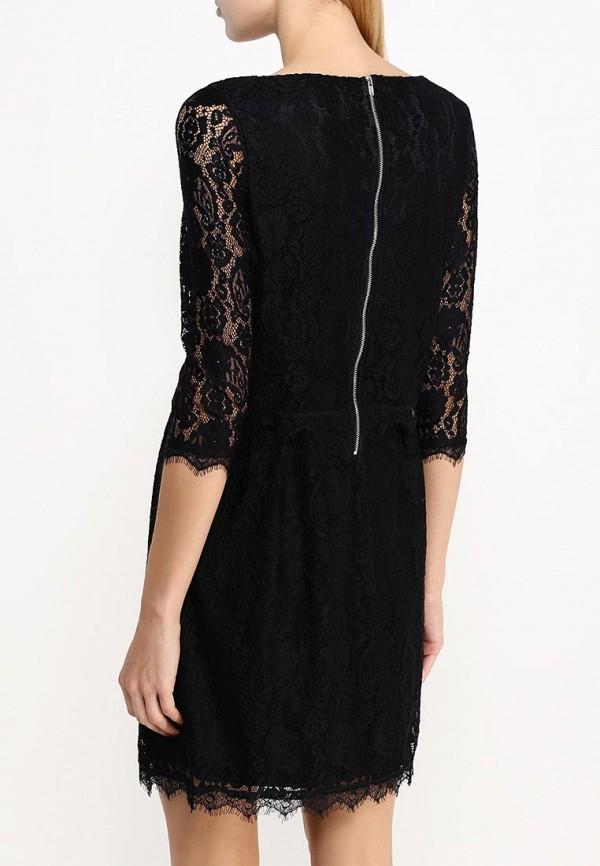 Платье-мини AngelEye London Y011119: изображение 4