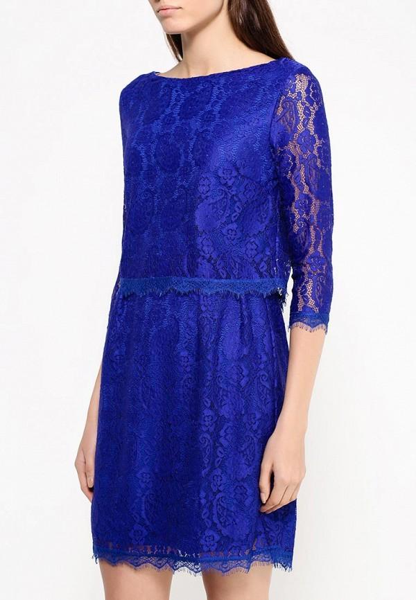 Платье-миди AngelEye London Y011119: изображение 6