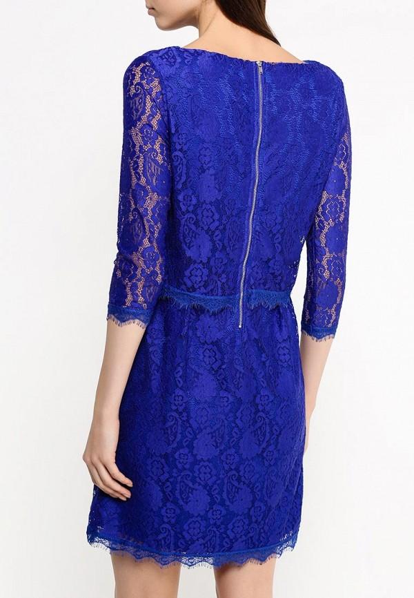 Платье-миди AngelEye London Y011119: изображение 7