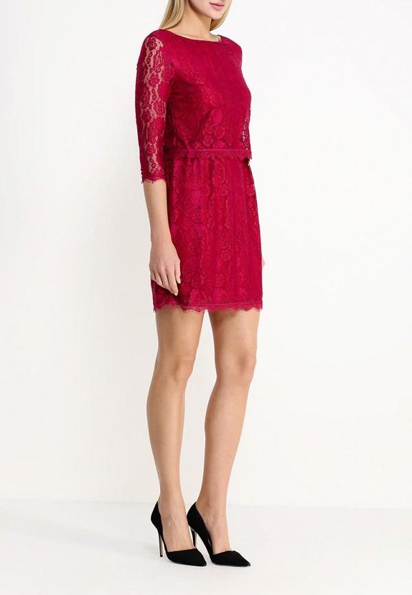 Платье-мини AngelEye London Y011119: изображение 2