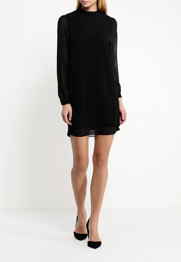 Платье-мини AngelEye London C011151: изображение 3