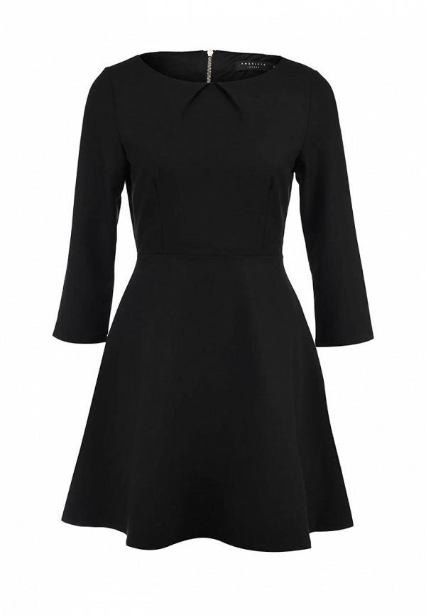 Платье-мини AngelEye London C011153: изображение 1