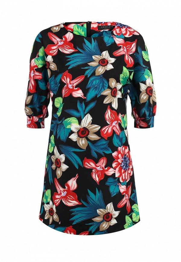 Платье-мини AngelEye London Z011935: изображение 1