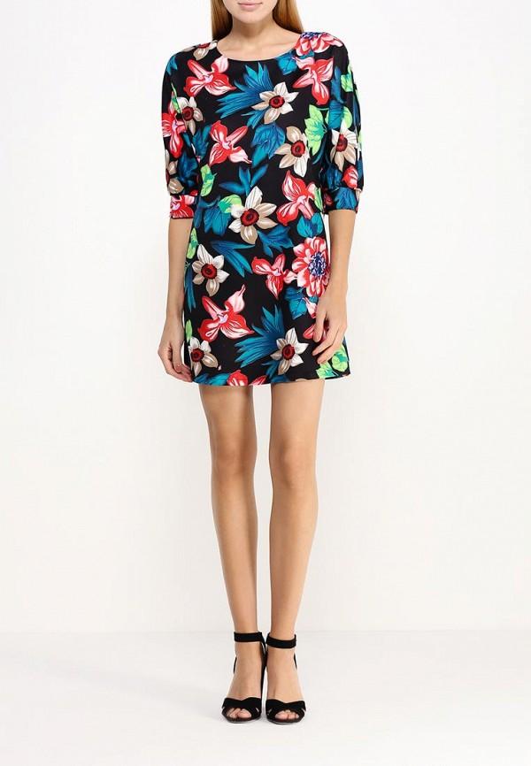 Платье-мини AngelEye London Z011935: изображение 2