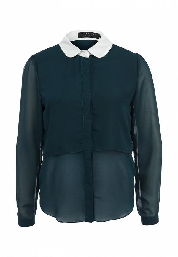 Блуза AngelEye London C011130: изображение 1