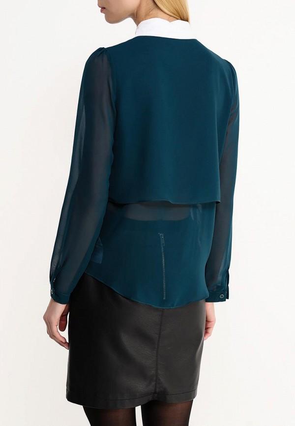 Блуза AngelEye London C011130: изображение 4