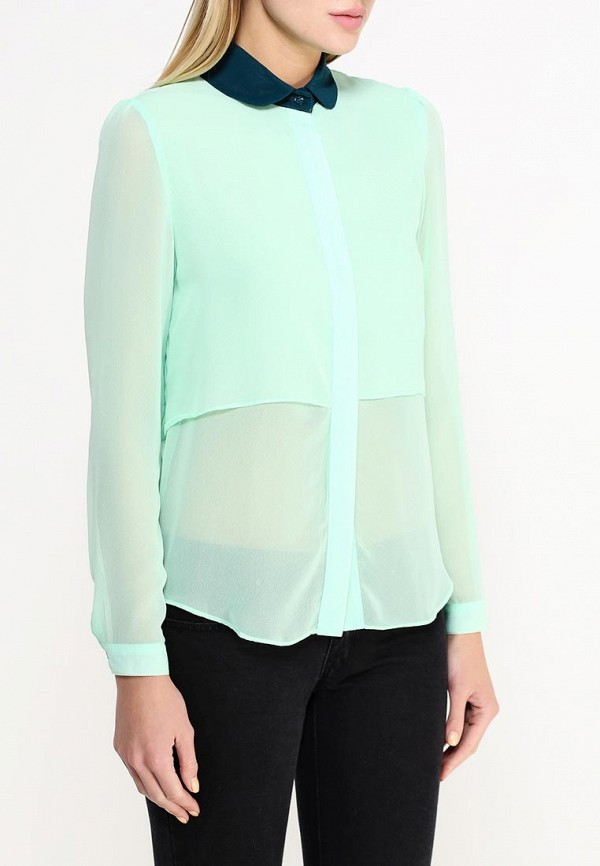 Блуза AngelEye London C011130: изображение 3