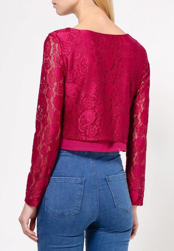 Блуза AngelEye London Y011155: изображение 4