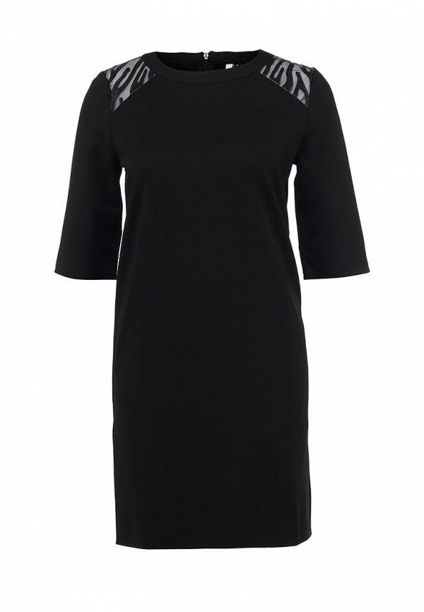 Платье-миди AngelEye London Y011885: изображение 1