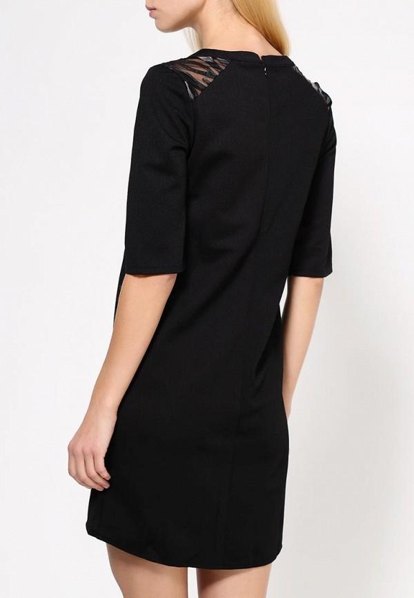 Платье-миди AngelEye London Y011885: изображение 4