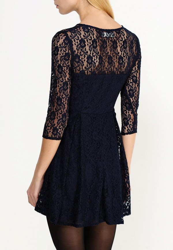 Платье-мини AngelEye London L010676: изображение 4