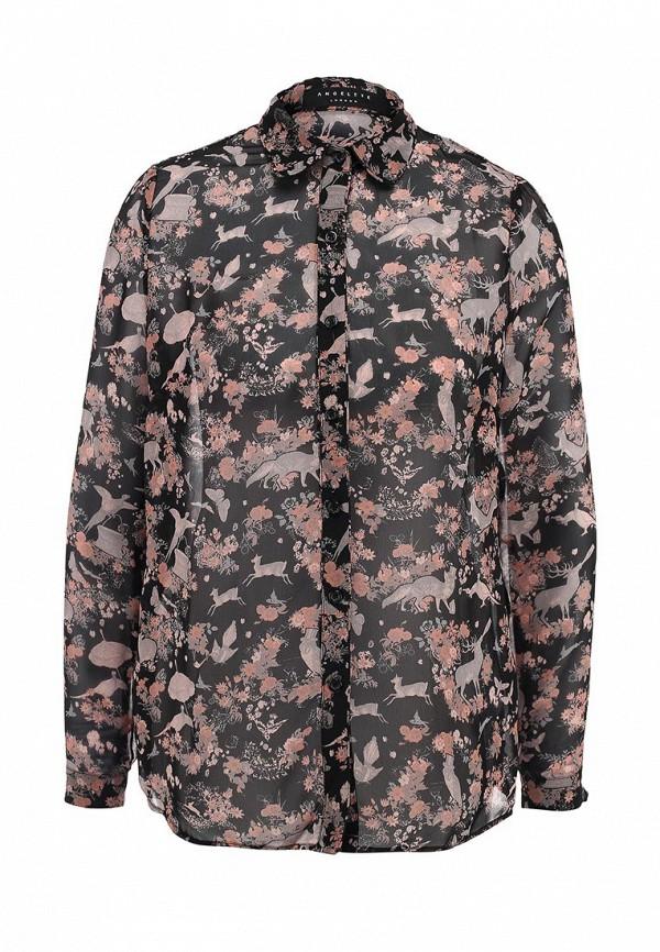 Блуза AngelEye London Y011862: изображение 1
