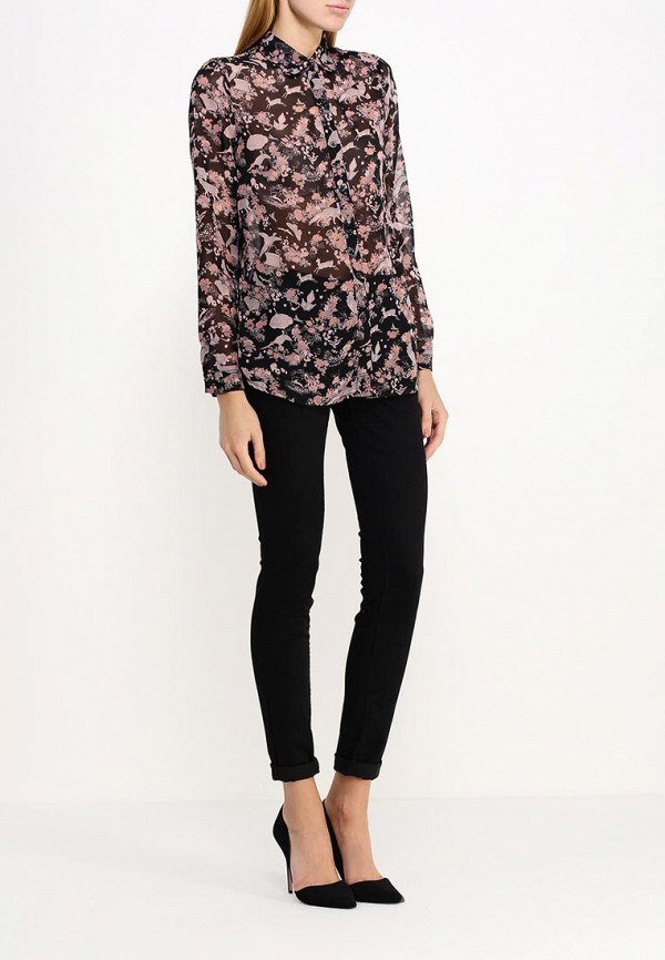 Блуза AngelEye London Y011862: изображение 2