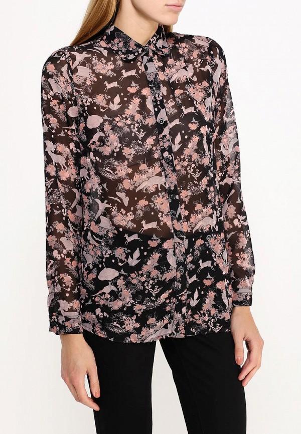 Блуза AngelEye London Y011862: изображение 3
