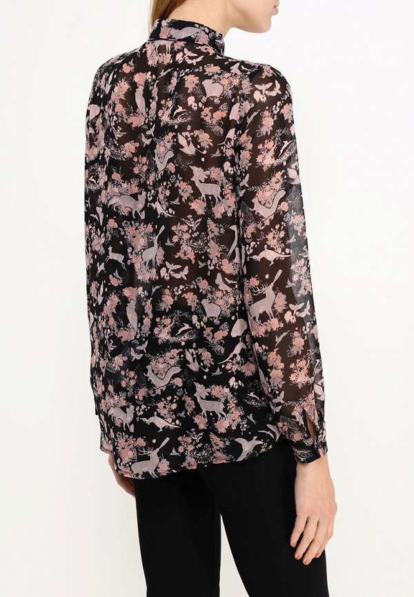 Блуза AngelEye London Y011862: изображение 4
