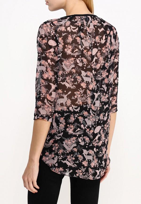Блуза AngelEye London Y011889: изображение 4