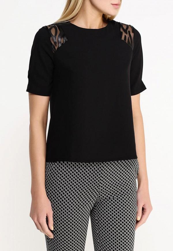 Блуза AngelEye London Y011884: изображение 3
